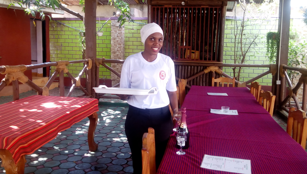 mwanaasha mshana
